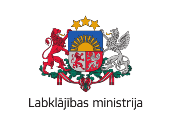 Video infographics for the Ministry of Welfare of the Republic of Latvia