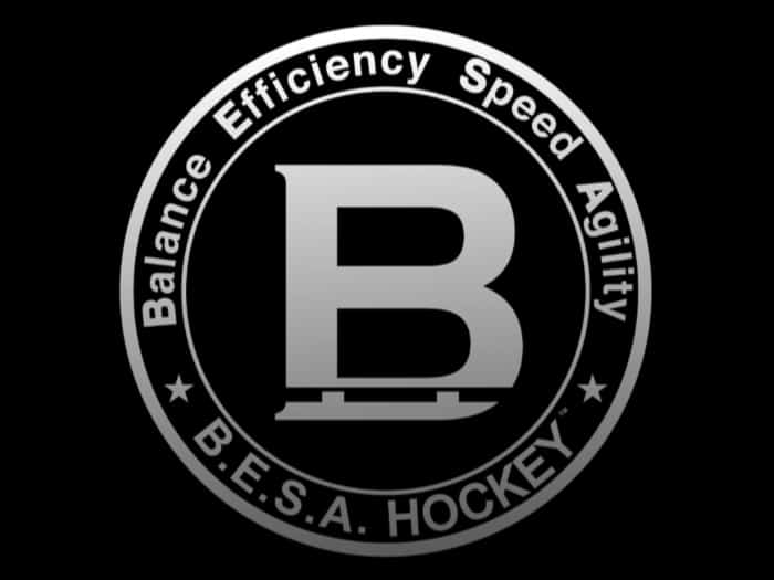 B.E.S.A Hockey School Video ads