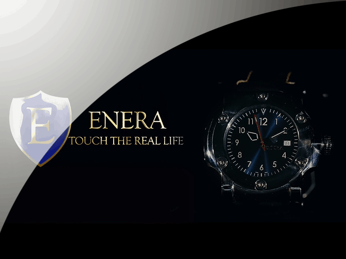 ENERA WATCHES - VIDEO PROMOTION