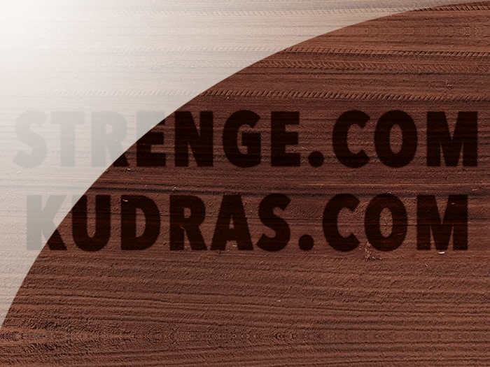 "Promotional video for the presentation of peat company ""Kudras"""