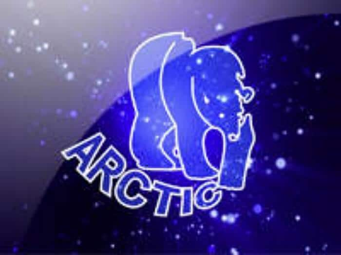 Arctic - Video presentation