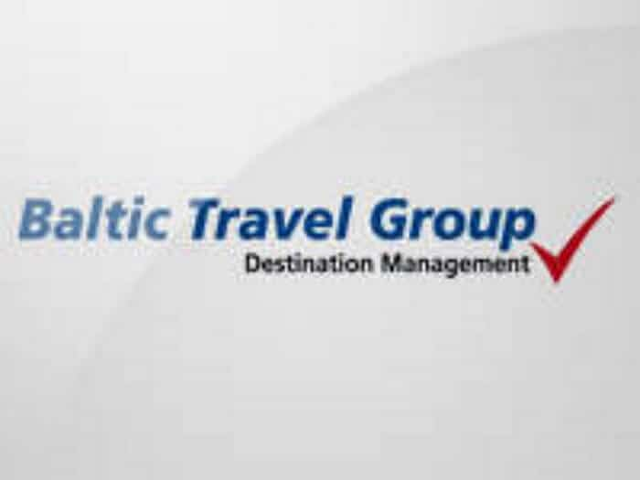 Baltic Travel Group - Video presentation