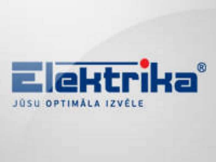 ELEKTRIKA - Video presentation