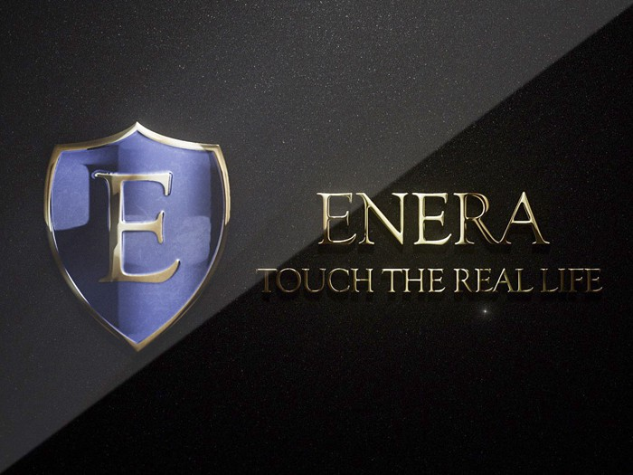 Video advertising ENERA Watches - Touch the Dream