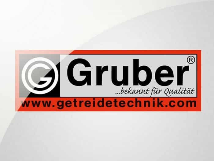 Gruber - Video presentation
