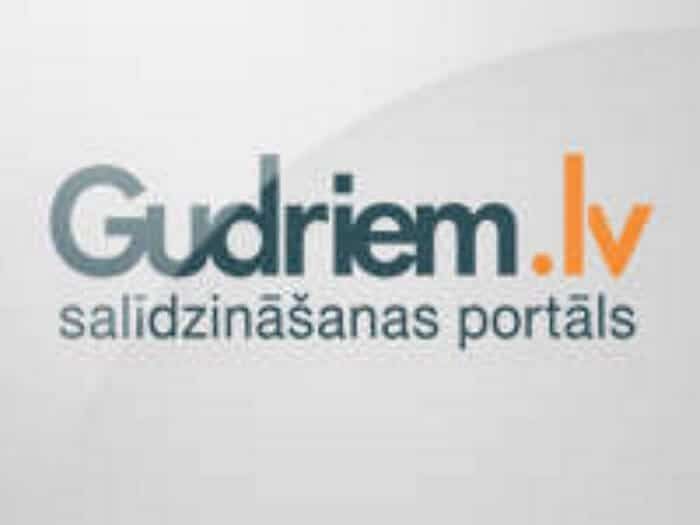GUDRIEM.LV - Shooting video advertising