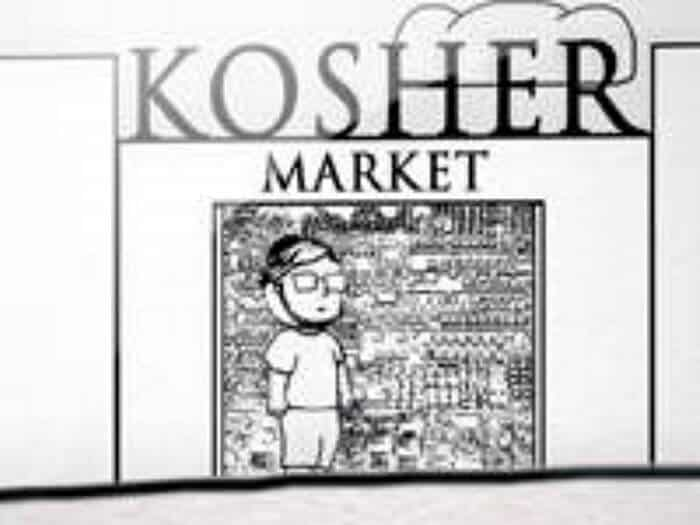 Kosher - Production of advertising videos