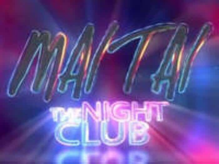 MAITAI The Night Club - Video presentation