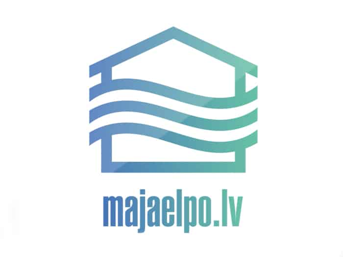 Animated promo video for Majaelpo.lv