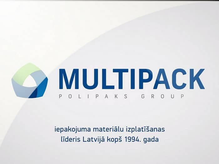Multipack - Corporate film