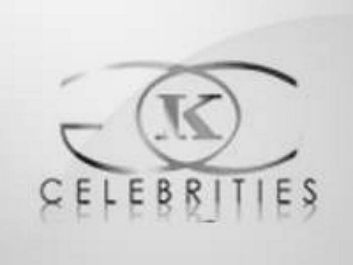 Celebrities - Video presentation