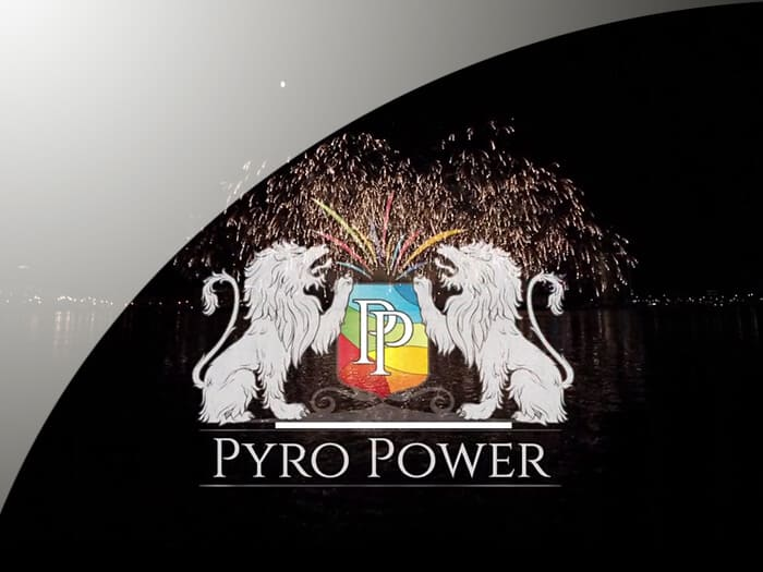 PYRO POWER - International fireworks competition Latvia