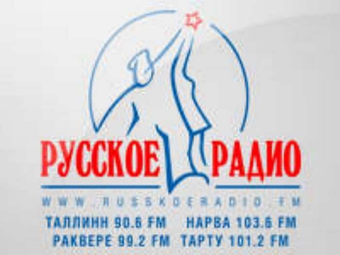 Russkoe Radio - Production of advertising videos