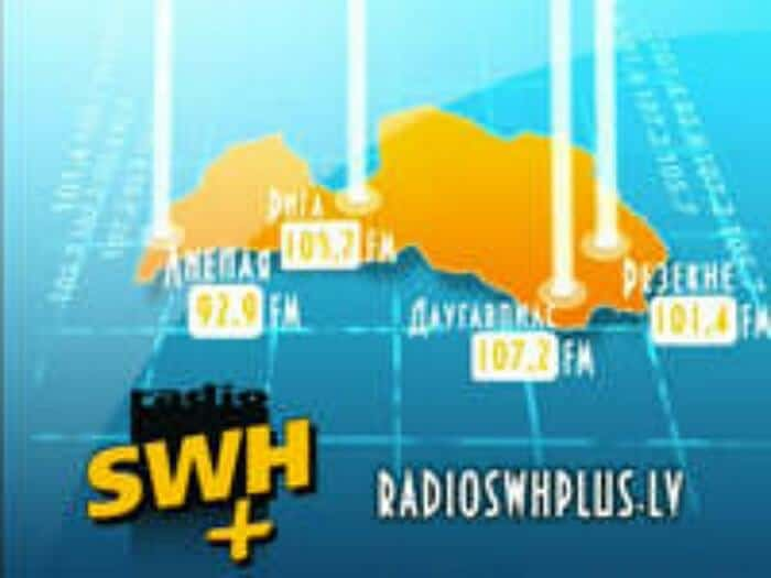 RADIO SWH + - Production of advertising videos