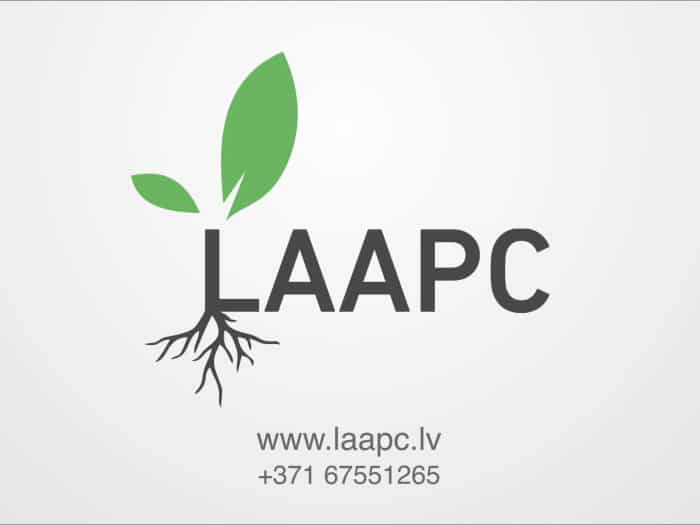 Corporate video LAAPC