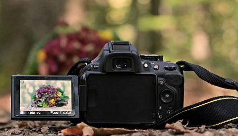 Аренда фототехники и видеооборудования